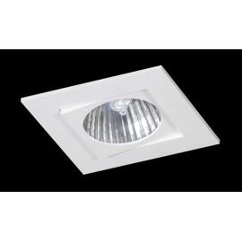 lampa sufitowa LINDA biała LED