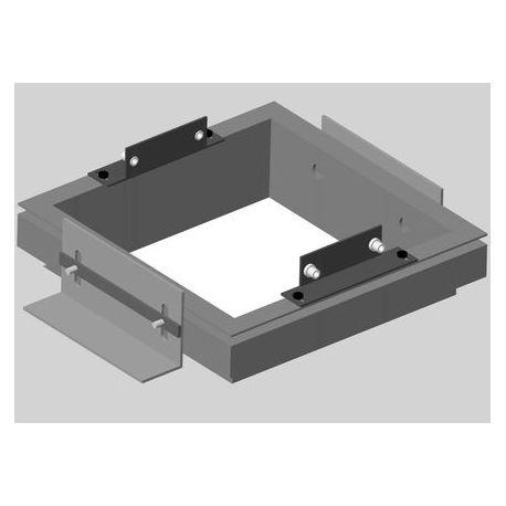 ramka montażowa dla opraw SQUARES 111 bez ramki