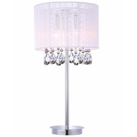 lampa stołowa ESSENCE biały - BZL