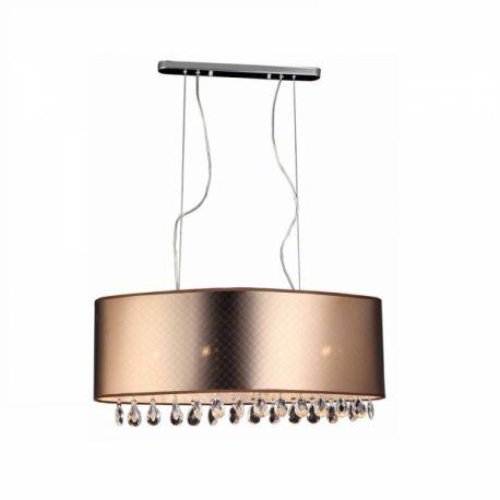 lampa wisząca MOTAN 4xE14 - BZL