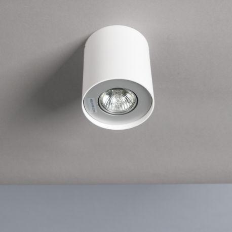 lampa sufitowa NEOS 1 biała LED GRATIS