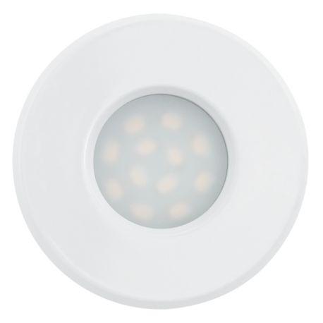 oczko IGOA LED IP44 białe