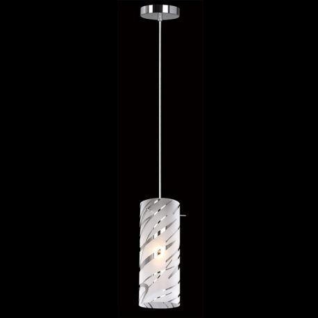 lampa wisząca HALO - BZL