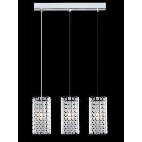lampa wisząca REVA potrójna - BZL