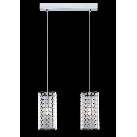 lampa wisząca REVA podwójna - BZL