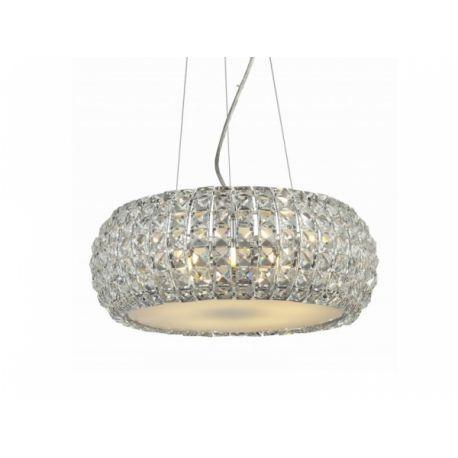 lampa wisząca SOPHIA 6 ŻARÓWKI LED GRATIS!