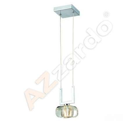 lampa wisząca RUBIC 1 ŻARÓWKA LED GRATIS!