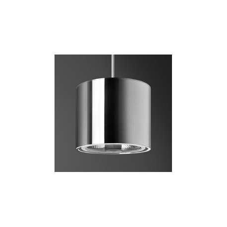 lampa wisząca TUBA 111 230V chrom