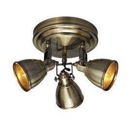 lampa sufitowa FJALLBACKA w kolorze antyk BZL