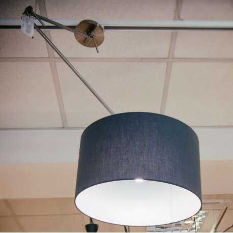 lampa wisząca ELENI Grey OD RĘKI