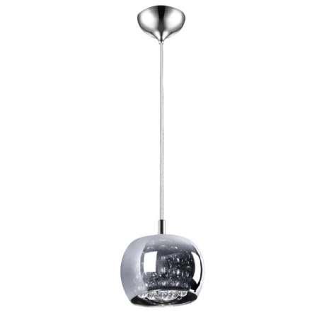 lampa wisząca CRYSTAL 1xG9 BZL