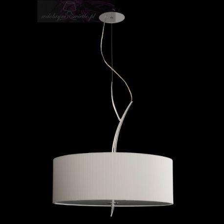 lampa wisząca EVE cream 3L