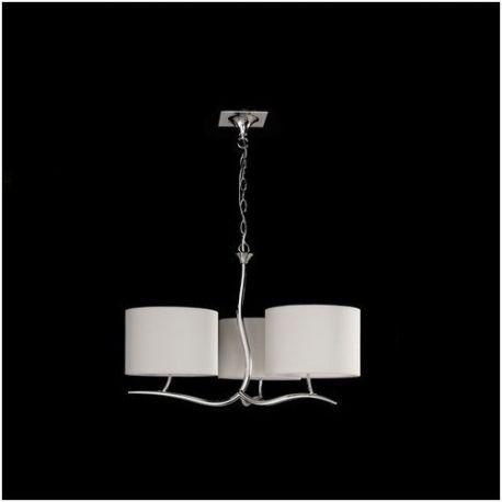 lampa wisząca EVE 3L cream