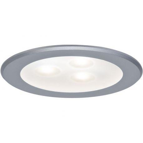 zestaw 3 oczek MICROLINE HIGHPOWER LED