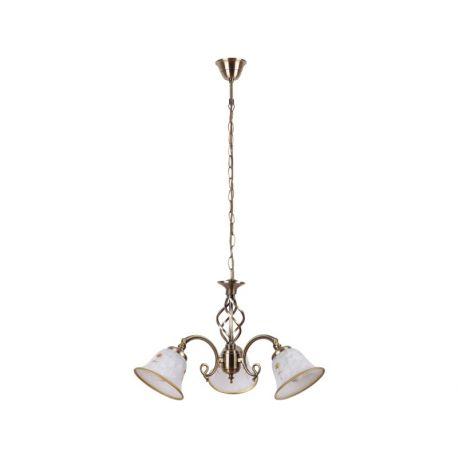 lampa wisząca ART FLOWER