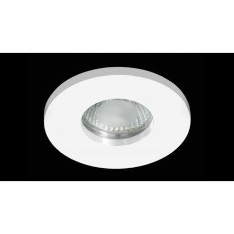 oczko okrągłe SU CLASSIC białe GU5.3