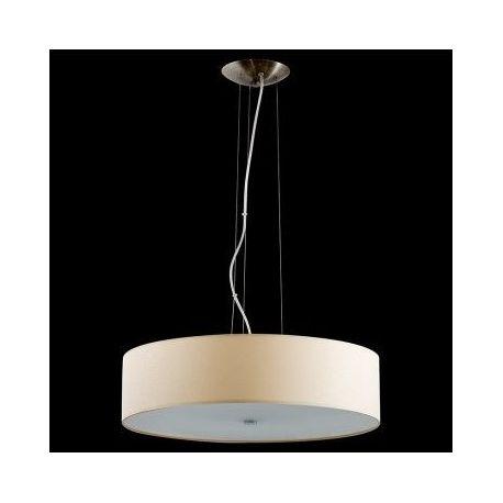 lampa wisząca TONGA ecru