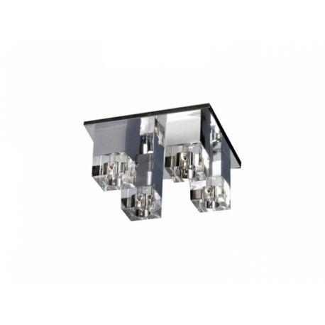 lampa sufitowa BOX 4