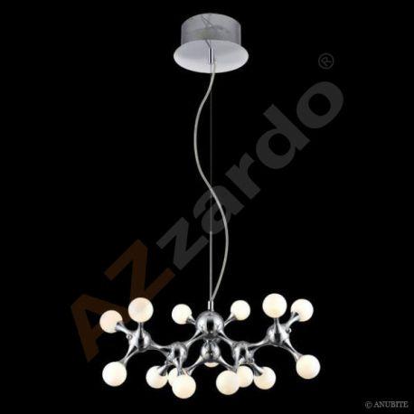lampa wisząca NEURONO 15x20W + GRATIS