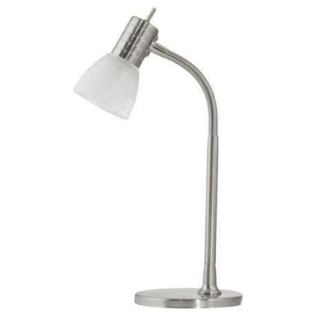 lampa biurkowa PRINCE 1 ŻARÓWKA LED GRATIS!