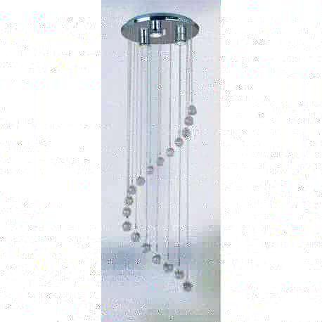 lampa wisząca BREEZE - BZL