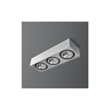 lampa sufitowa SQUARES 111x3