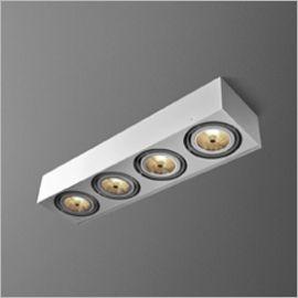 lampa sufitowa SQUARES 111x4