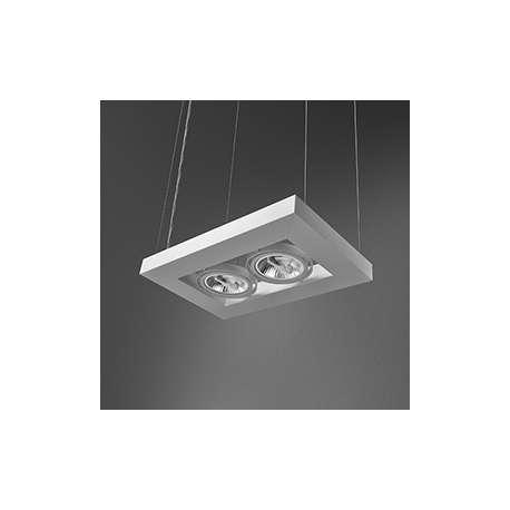 lampa wisząca CADVA 111x2