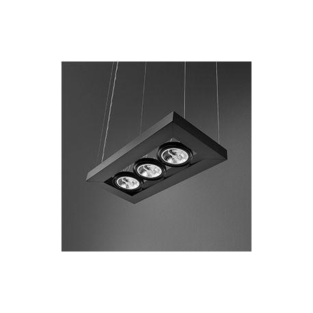lampa wisząca CADVA 111x3