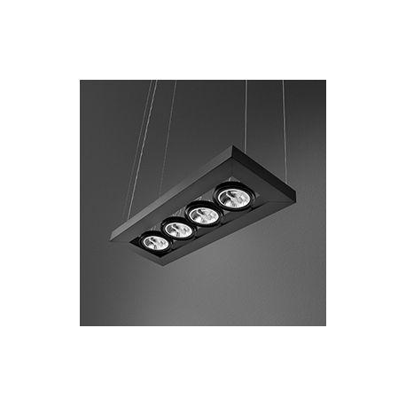 lampa wisząca CADVA 111x4