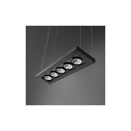 lampa wisząca CADVA 111x5
