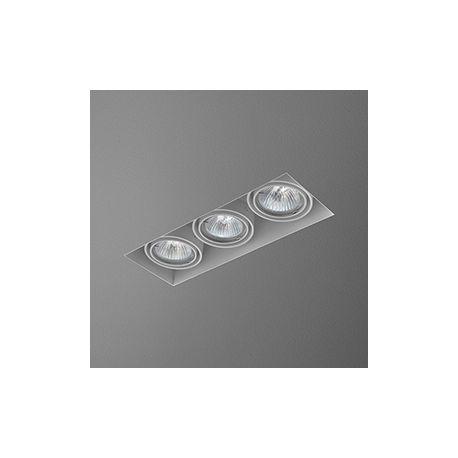oczko SQUARES 50x3 TRIMLESS 230V