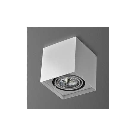 lampa sufitowa SQUARES 50x1 230V