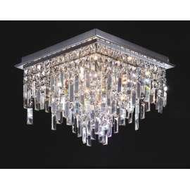 lampa sufitowa LAVENDA 13x20 W