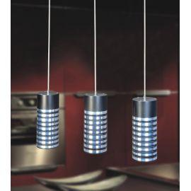 lampa wisząca SPRINT potrójna - BZL