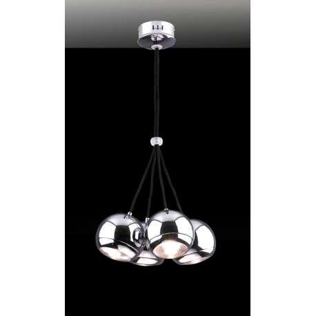 lampa wisząca SFERIO poczwórna - BZL