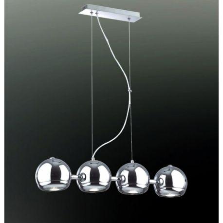 lampa wisząca SFERIO 4xGU10 - BZL