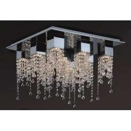lampa sufitowa LARIX - BZL