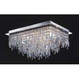 lampa sufitowa LAVENDA 18x20 W