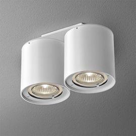 lampa sufitowa TUBA DISTANCE 50x2 230V