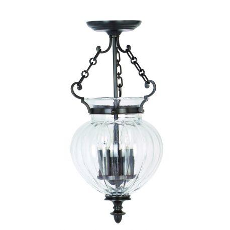 lampa wisząca FINSBURY PARK ŻARÓWKI LED GRATIS!