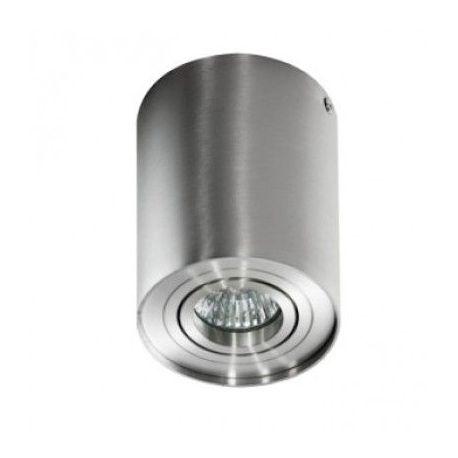 lampa sufitowa BROSS 1 ALU LED GRATIS