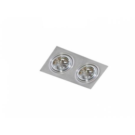 oczko SIRO 2 aluminium