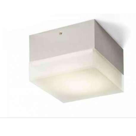 lampa sufitowa MARC kwadrat