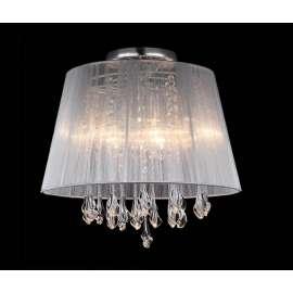 lampa sufitowa ISLA biała - BZL