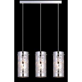 lampa wisząca LAURA 3xE27 - BZL