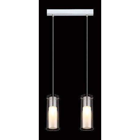 lampa wisząca ITAKA 2xE14 - BZL