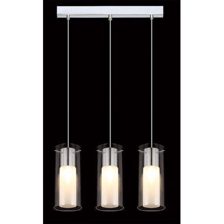 lampa wisząca ITAKA 3xE14 - BZL