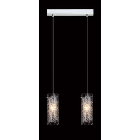 lampa wisząca IBIZA 2xE14 - BZL