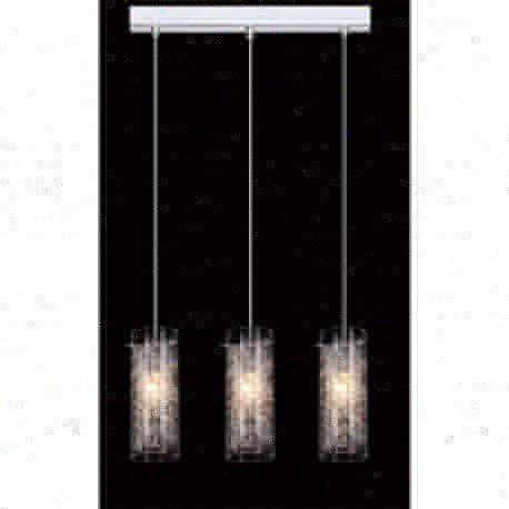 lampa wisząca IBIZA 3xE14 - BZL